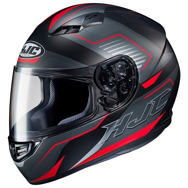 Capacete Integral HJC CS15 Trion