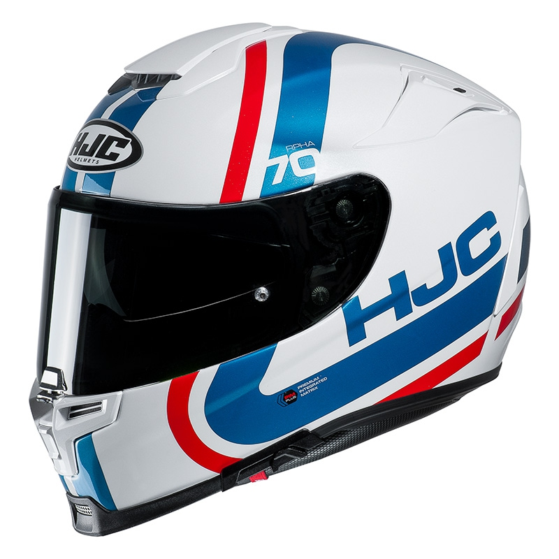 Capacete Integral HJC RPHA 70 Gaon