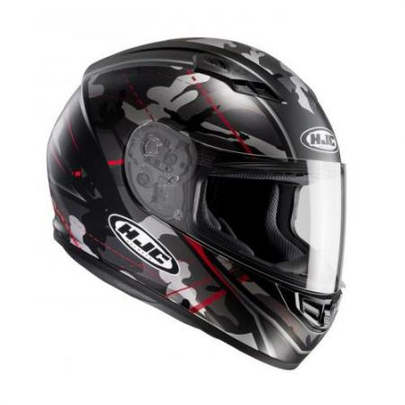 Capacete Integral HJC CS15 Songtan