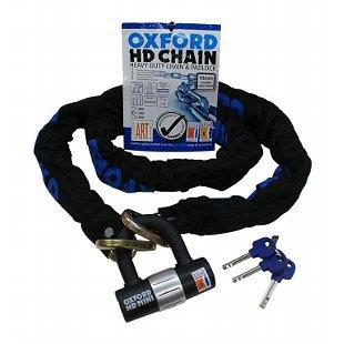 Corrente Heavy Duty Oxford 1 m